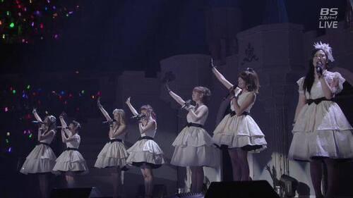 Berryz Koubou Last Concert 2015 Berryz Koubou Ikubee~!.