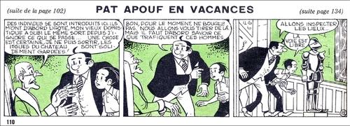 Pat'Apouf par Jean Ache