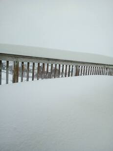 L'image contient peut-être: ciel, neige et plein air