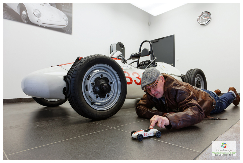 Séance Shooting avec Bart Kuykens au P-E-C du Mans #3