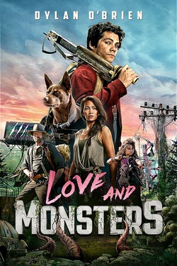 Love and Monsters - Michael Matthews