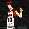 Icones Kuroko no Basket ( demande de rukia99)