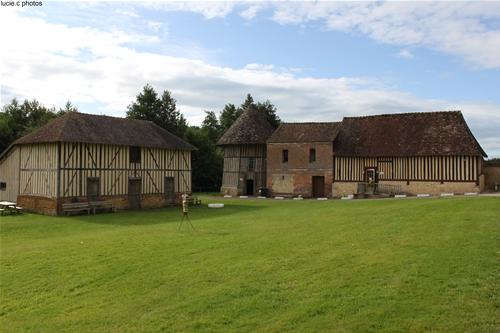 Maisons normande