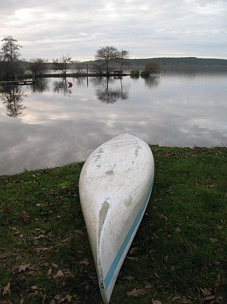 lac de LEON (Landes)8