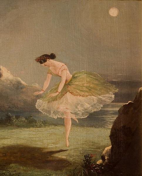 Ondine ou la Naïade (1843) - Une tragédie romantique