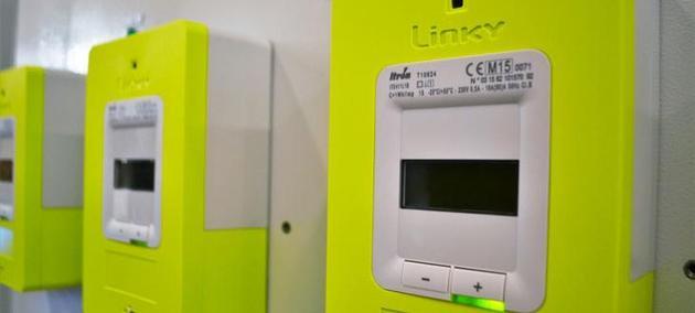 A Caen, ce sont déjà 15.000 compteurs Linky qui ont été installés. (Photo DR) -