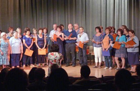 2011 la chorale