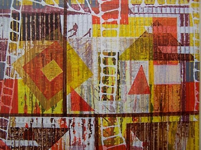 Peintures Marc de Metz mp1357 2010 - 20