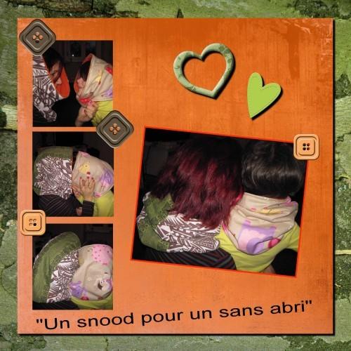 Snoods 2
