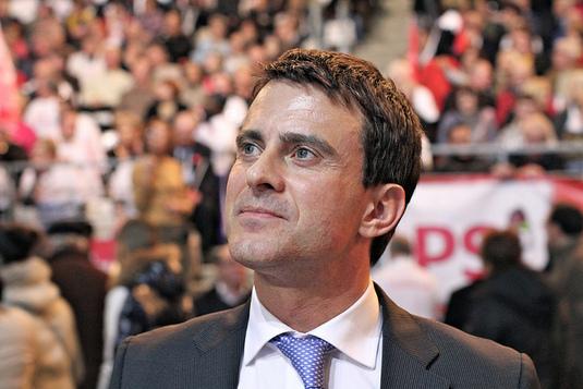 Manuel Valls porte plainte après de nouvelles menaces de mort