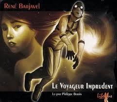 Barjavel René - Le voyageur imprudent