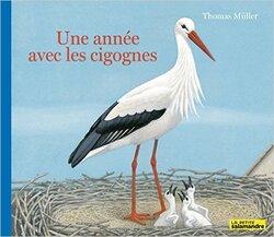 MS / PROJET CIGOGNES  / Explorer le monde/ Découvrir le vivant - La vie animale et l'environnement