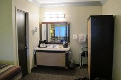Hôtels & Motels Ouest américain