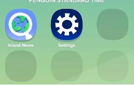 Exclusif : bientôt un système de discussions privés sur l'Île de Club Penguin