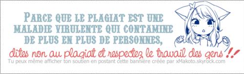 Stop Plagiat !