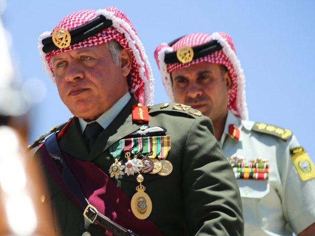 Journées de l'armée, du couronnement et de la révolte arabe