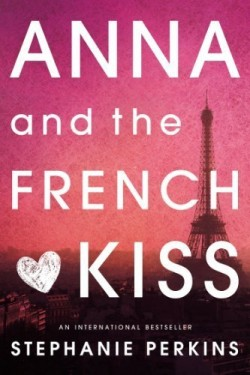 Couverture : Anna et le french kiss