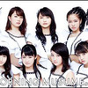 MicroFiber Towel Morning Musume.'15 (3,700yen)