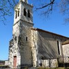LABASTIDE de PENNE Chapelle Ste Anne avril 2017 photo MCMG82