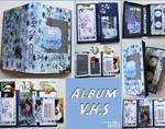 Album V.H.S