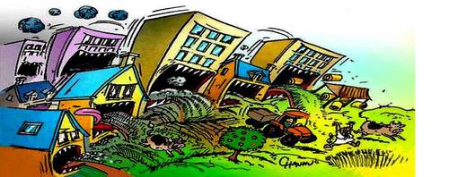 Prison d'IFS : des terres condamnées à perpétuité