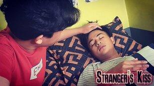 °STRANGER'S KISS°