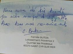 Claude, Olivier