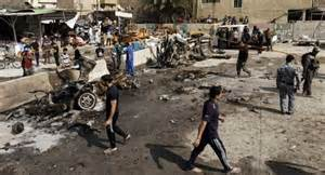 Les islamistes tuent les musulmans le jour de l'Aïd . Qui va oser les comprendre?