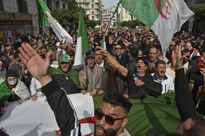 « Algérie mon amour » : finie la colère contre la France ?
