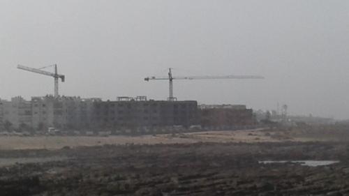 en constructions
