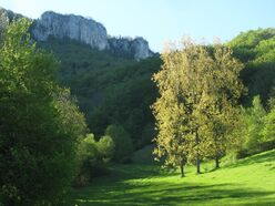 10 mai 2016 - Le tour du Val Ste Marie