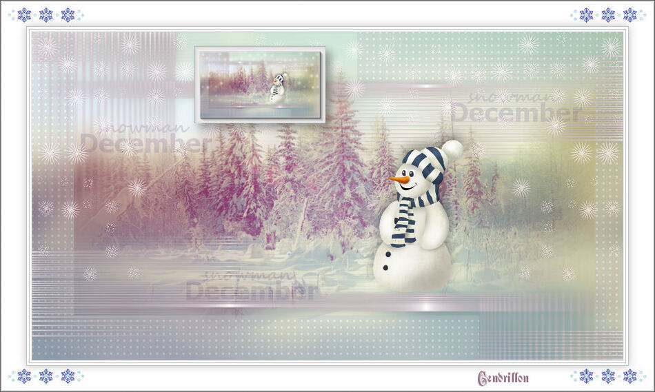December - Ildiko - Traduction Maidiregraphica