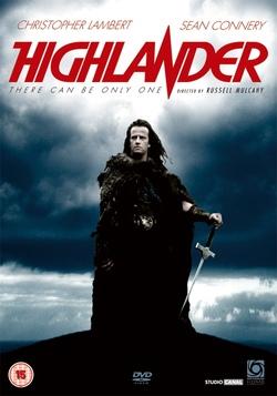 Highlander - Russell Mulcahy