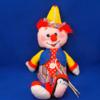 Zip le clown pour apprendre à s'habiller tout seul.
