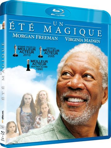 Un été magique (2014) [BluRay 1080p MULTI + FRENCH]