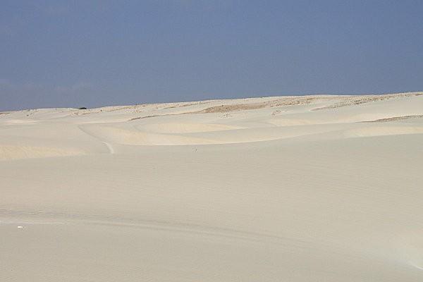 Boa Vista, l'île aux dunes1