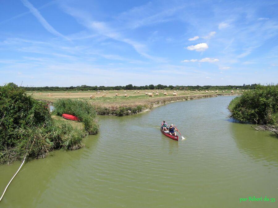 Sallertaine en Vendée