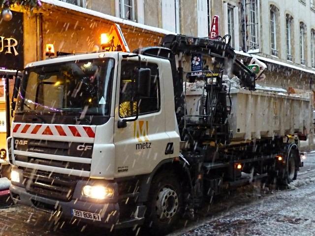 Vivre à Metz sous la neige Noël 10 mp1357 2010