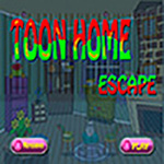 Solution Toon Home Escape