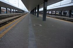 Chemin de fer bulgare