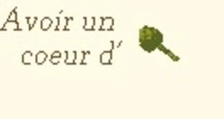 Bavoir n°29