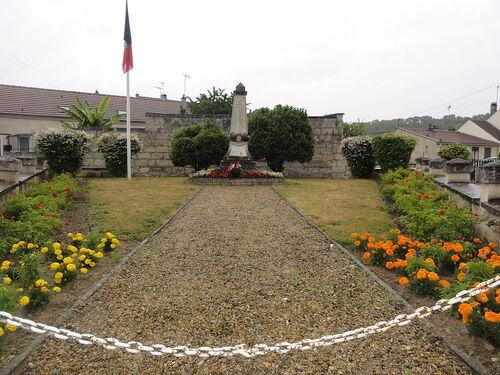 L'Aisne - Pasly