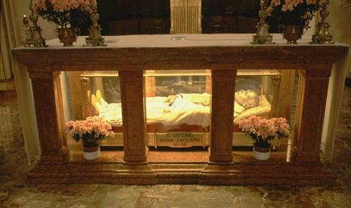 Saint Antoine-Marie Zaccaria