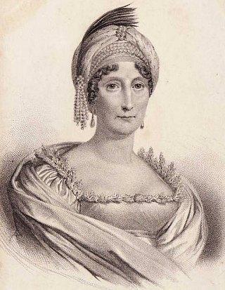 Laetitia, mère de Napoléon