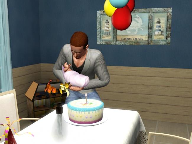 Chapitre n°13 : Apprentissage, mauvaise nouvelle et anniversaire !