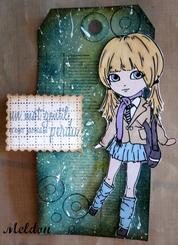 school girl2