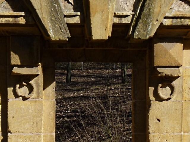 Architecture de Metz 9 fragments 19 04 10