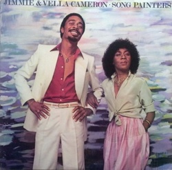 Jimmie & Vella Cameron - Song Painters - Complete LP
