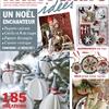 marie claire idées Noël N°99 nov déc 2013
