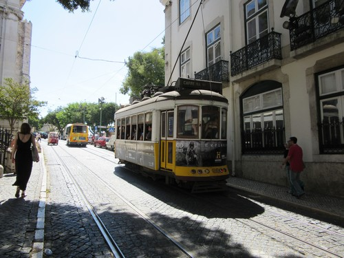 Portugal 10 - Lisbonne